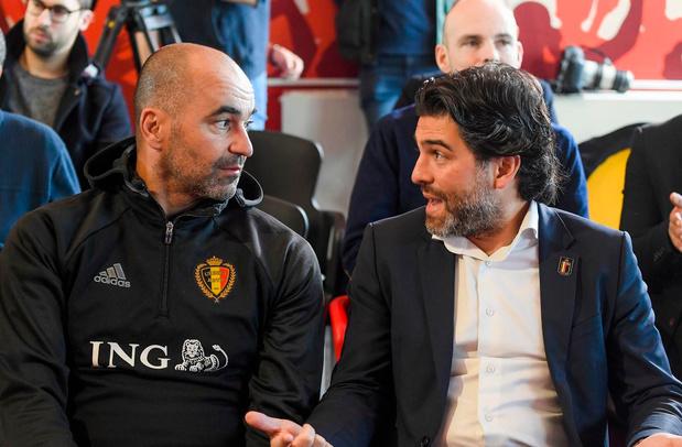 Mehdi Bayat: 'Er moet iets uitzonderlijks gebeuren wil Martínez zijn contract niet uitdoen'