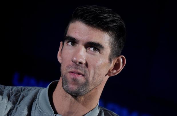 Michael Phelps over lockdown: 'Ik heb me nog nooit zo reddeloos gevoeld'