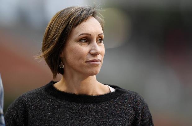 Kim Gevaert: 'Belgische meisjes hebben nu meer rolmodellen dan in mijn tijd'