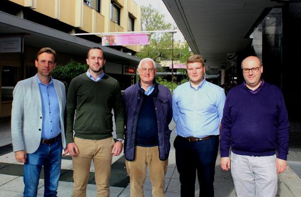 Stad Waregem ondersteunt lokale handel, er is een noodfonds in de maak