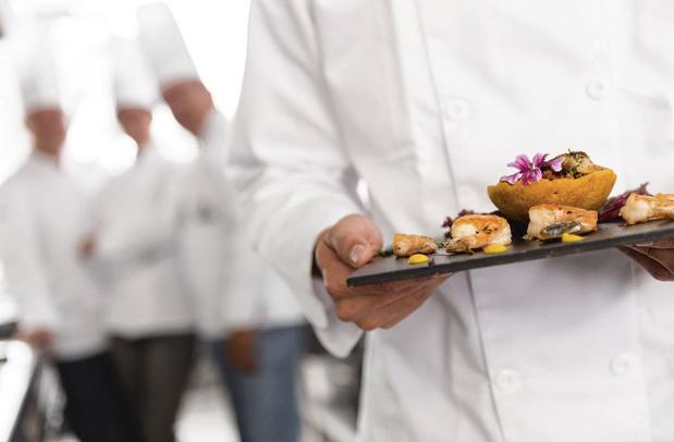 Festifood, première édition d'un grand événement culinaire wallon