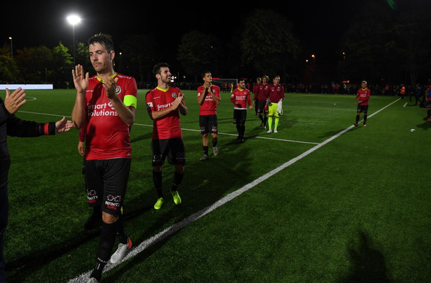 """Mandel United promoveert alsnog naar eerste nationale: """"Deze kans laten we niet liggen"""""""
