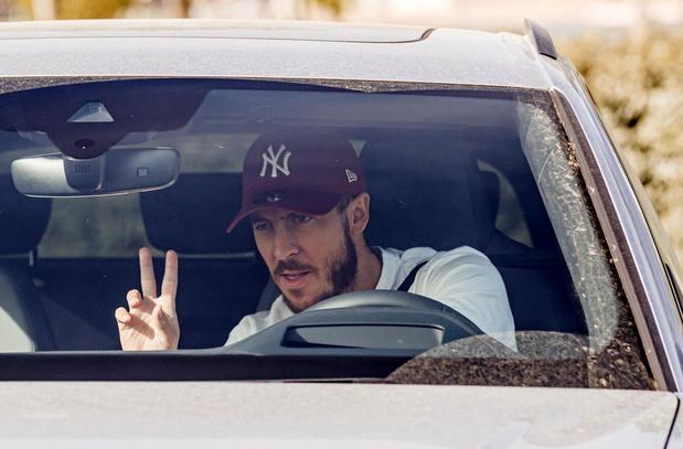 Waarom Eden Hazard nog Spaans kampioen kan worden