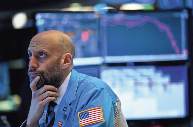 Panique en Bourse: où trouver un refuge?