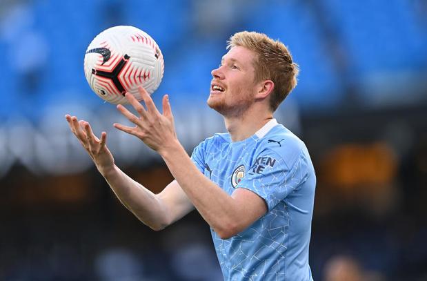 Quiz: bent u een echte Manchester City-fan?