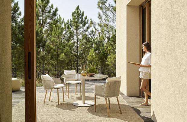 Dehors, dehors, dehors... Notre best of pour aménager terrasses et espaces verts