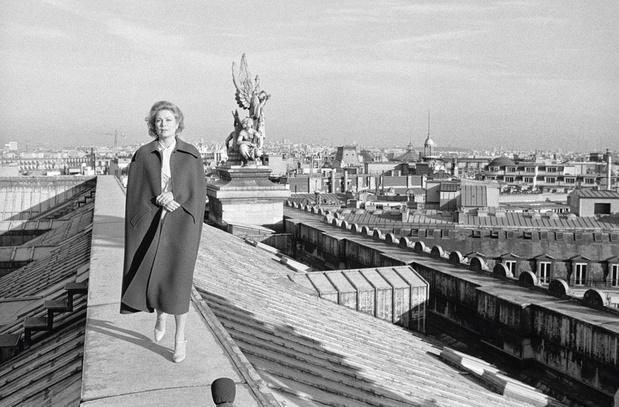 Grace Kelly, une vie d'exception (En images)