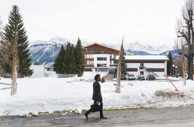 Les Roches, l'incubateur chic des futurs managers hôteliers