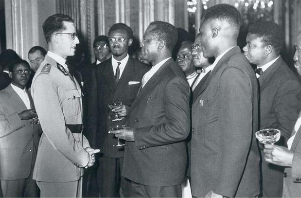 Patrice Lumumba déjà trop tard