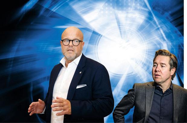 Comment le Club Bruges est devenu le Roi de Belgique grâce au duo Mannaert-Verhaeghe