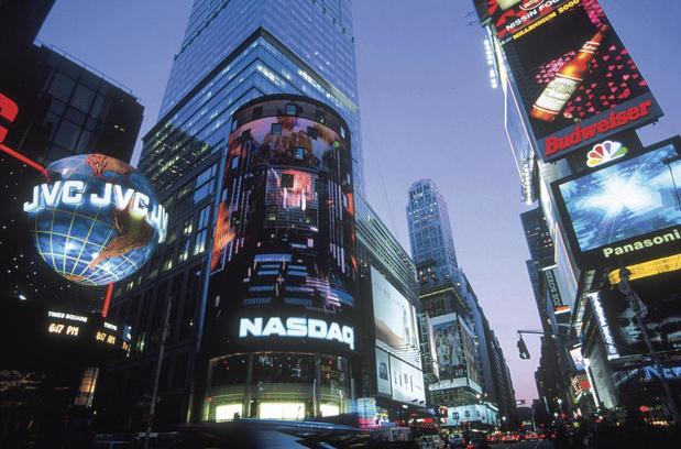Bourse: vers une nouvelle bulle technologique?
