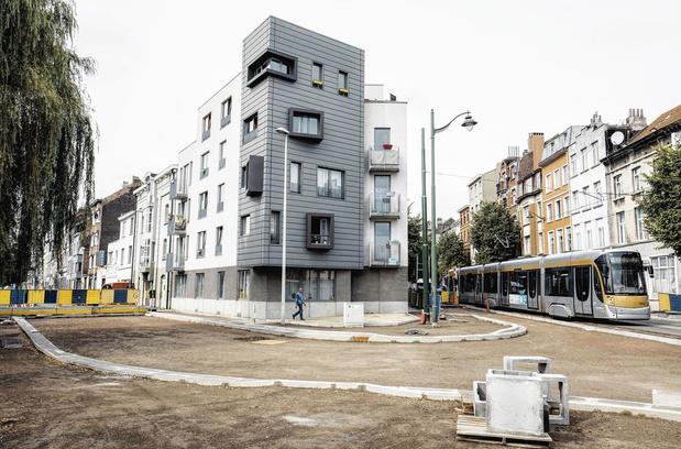 Huis zonder bouwgrond