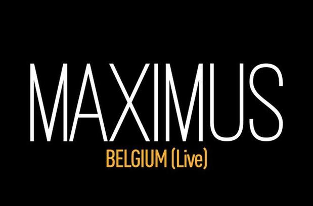 Maximus maakt bijzonder Belgische volkslied op akoestische bass