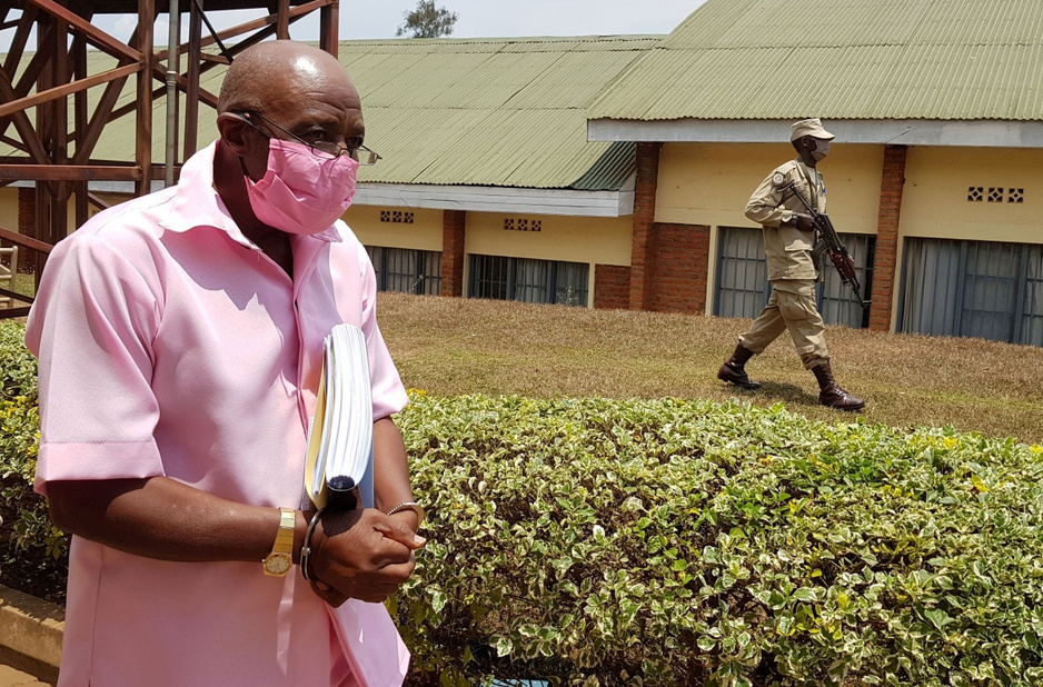 Mogelijk Belgen betrokken bij ontvoering van held 'Hotel Rwanda'