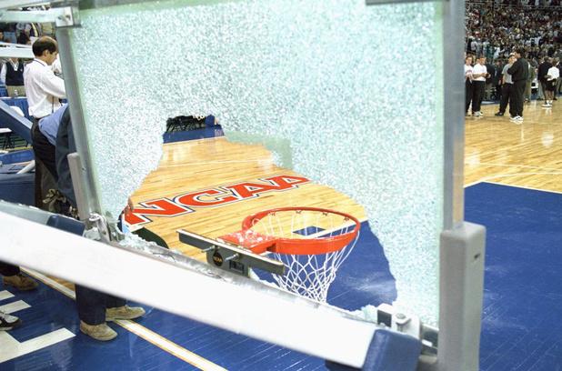 Geen basketbal meer dit seizoen in Vlaanderen