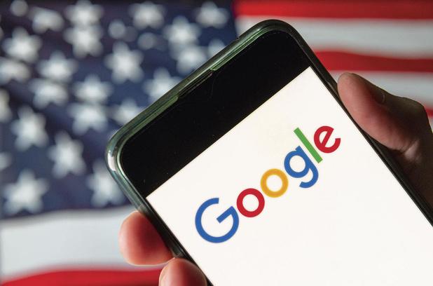Google poursuivi par l'Etat américain