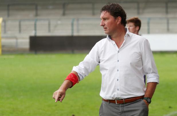 RC Harelbeke mist Nfor in bekerwedstrijd tegen Oost-Vlaamse eersteprovincialer