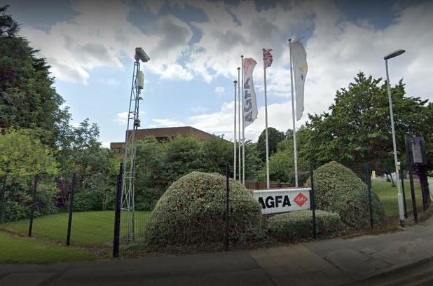 Agfa veut fermer des usines de plaques en France et en Angleterre