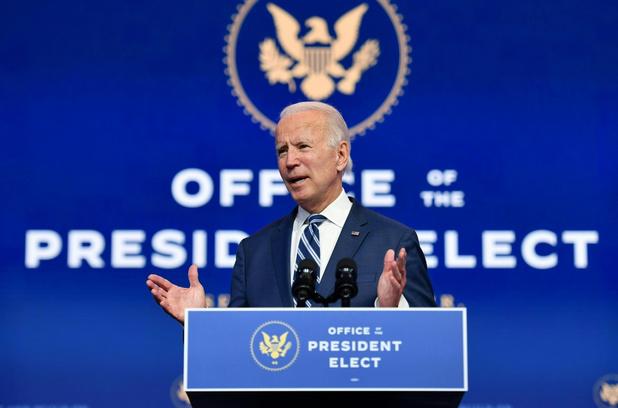 Door Trump gevraagde hertelling Wisconsin levert meer stemmen voor Biden op