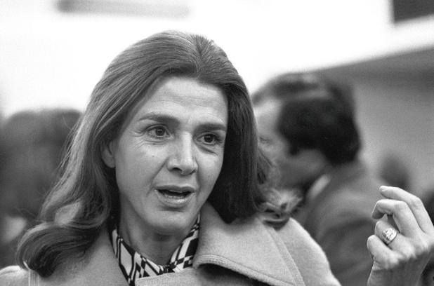 """Ce cri en forme de testament laissé par Gisèle Halimi: """"N'ayez pas peur d'être féministes"""""""