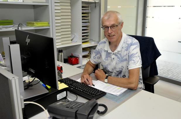 Laatste CM-afdelingsverantwoordelijke Ingelmunster binnenkort op pensioen
