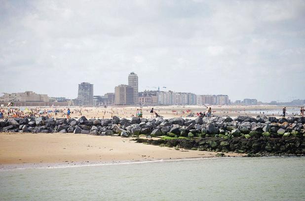 Vastgoedmarkt veert stevig op in Oostende