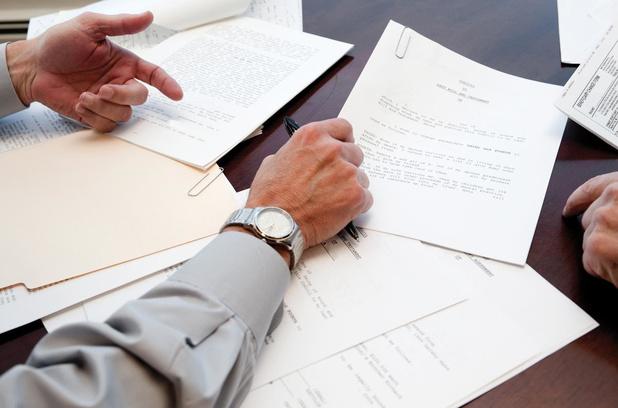 Notarieel testament moet niet langer gedicteerd worden
