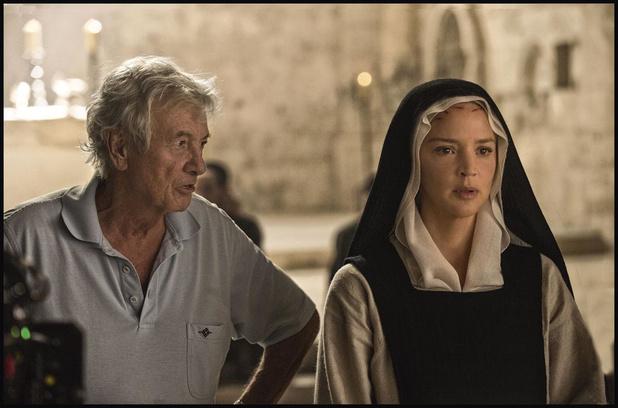 Rusland verbiedt 'nonnenfilm' van Paul Verhoeven