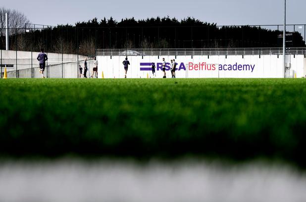 Anderlecht: nog veel vraagtekens tijdens de voorbereiding