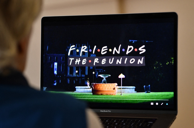 Reünie sitcom Friends flink gecensureerd voor Chinese televisie