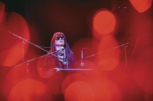 [à la télé ce soir] Nico 1988