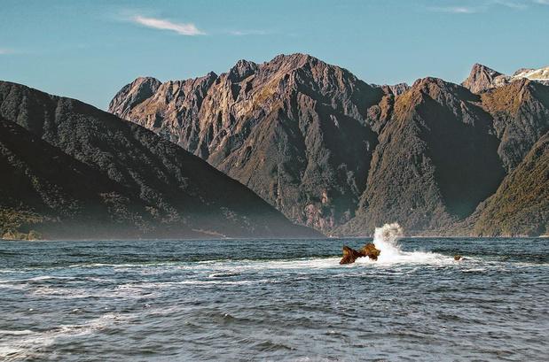 [À la télé ce soir] Nouvelle-Zélande, embarquement pour un voyage inédit