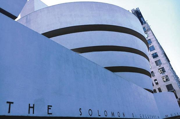 [À la télé ce soir] Frank Lloyd Wright: le phénix de l'architecture
