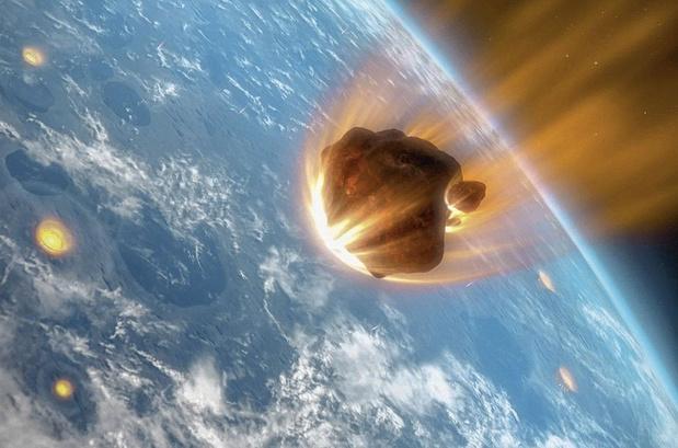 [à la télé ce soir] Le Cosmos et les Origines de la vie