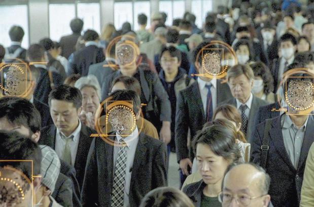 iHuman, l'intelligence artificielle et nous