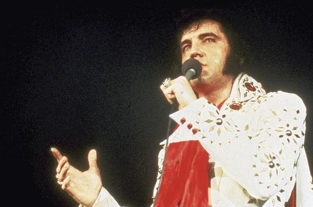 [à la télé ce soir] Elvis, That's the Way It Is