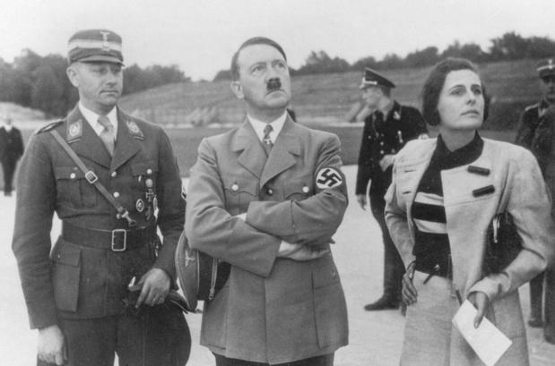 [À la télé ce soir] Leni Riefenstahl: la fin d'un mythe