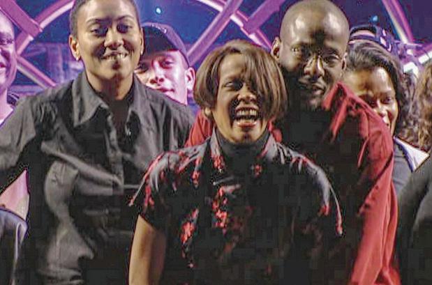 [À la télé ce soir] Whitney: Can I Be Me