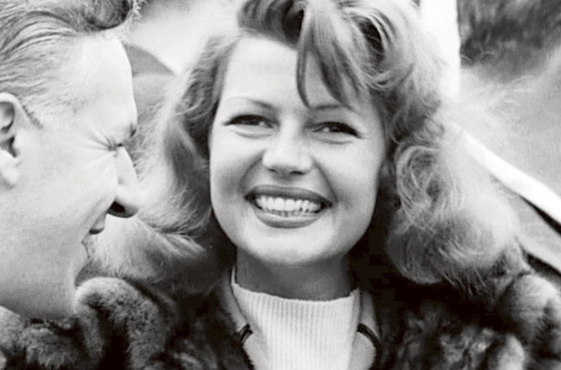 [à la télé ce soir] Rita Hayworth: gloire et blessures