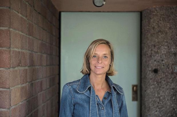 Caroline Notté, architecte et designer d'intérieur belge, donne ses conseils pour télétravailler en harmonie