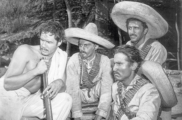 [À la télé ce soir] Viva Zapata!