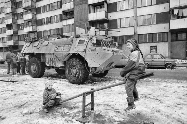 [à la télé ce soir] Les Enfants de Sarajevo