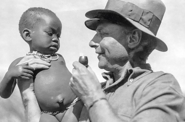 [À la télé ce soir] L'Afrique caméra au poing - Hans Schomburgk, un pionnier du cinéma