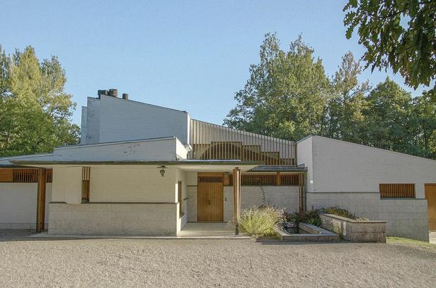 [à la télé ce soir] Alvar Aalto: architecte avec un grand A