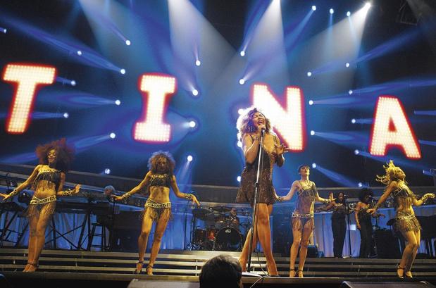 [À la télé ce soir] Tina Turner: la rage de vivre