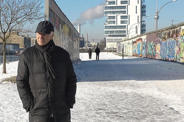 [à la télé ce soir] Armin Mueller-Stahl: de Berlin à Hollywood