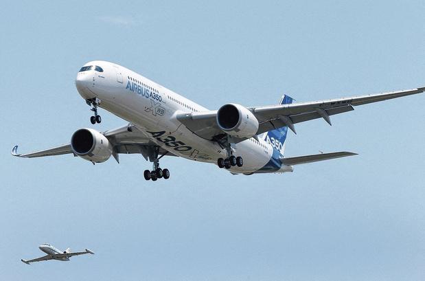 Le conflit Boeing-Airbus est en pause