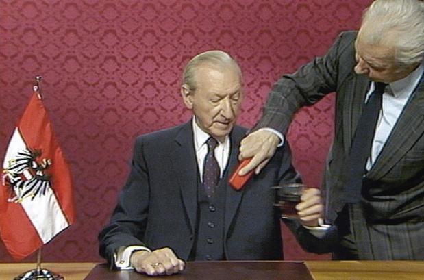 [À la télé ce soir] L'Affaire Waldheim