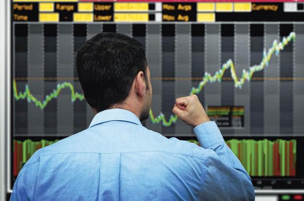 Les actions séduisent toujours en Bourse