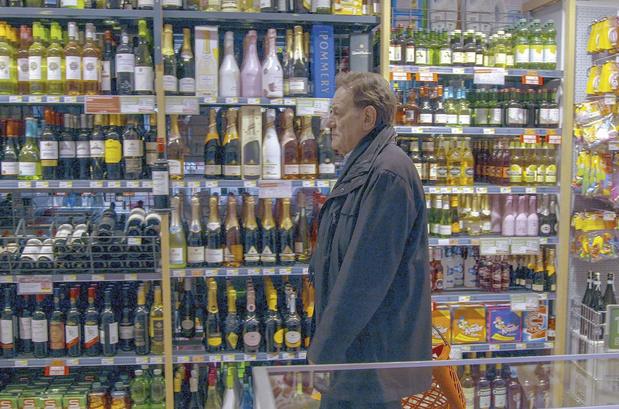 [À la télé ce soir] Alcool, l'intoxication globale